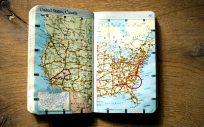 Intrastate Moving vs. Interstate Moving: What's the Difference?