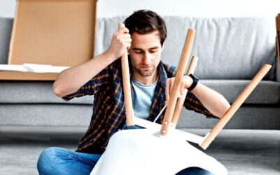 Do Movers Take Apart Furniture? A Guide To FAQs for Movers